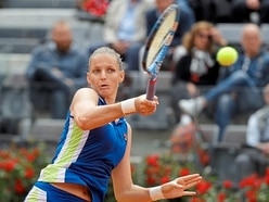 Karolina Pliskova commits to Nature Valley Classic Birmingham