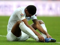 Marcus Rashford to miss England's first two Euro 2020 qualifiers