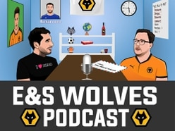 E&S Wolves Podcast - Episode 56: Fielden of Dreams
