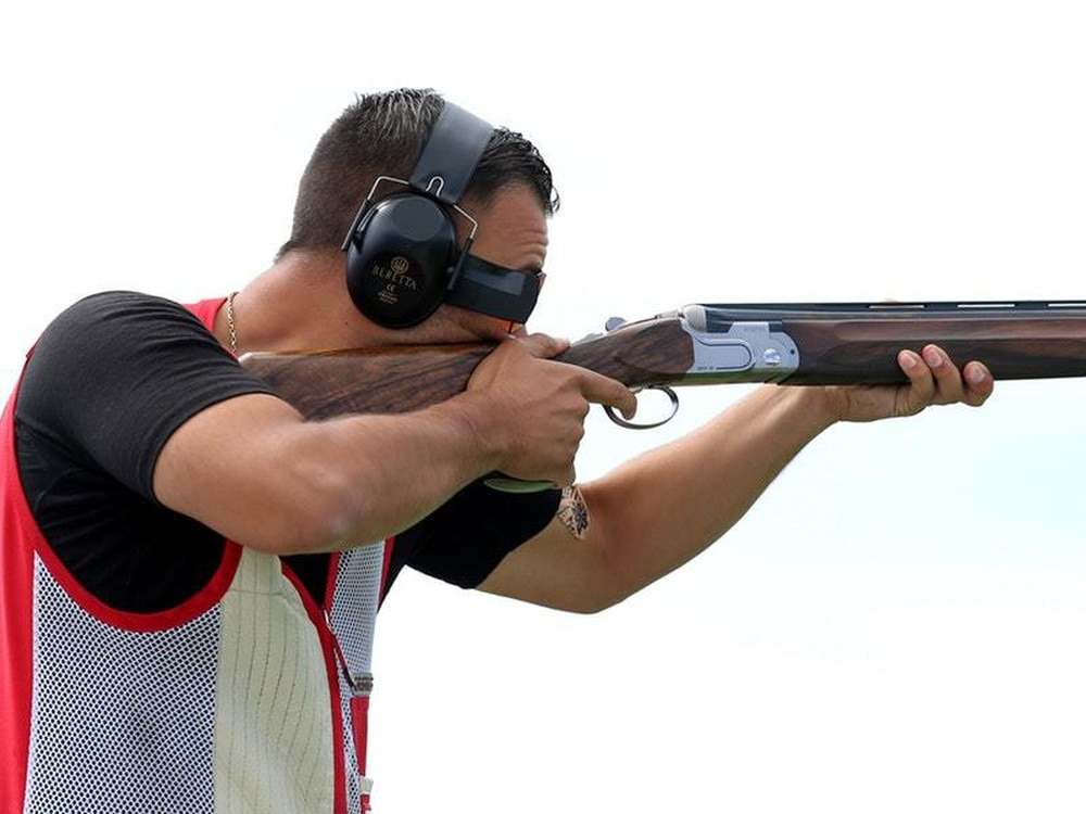 Birmingham's decision to drop shooting from 2022 Games backed by ...