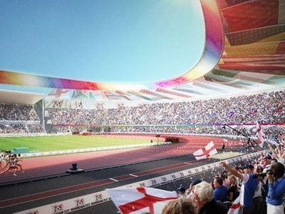 Black Country could play greater role in 2022 Commonwealth Games