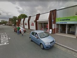 Plans to close Hednesford Co-op but keep post office open