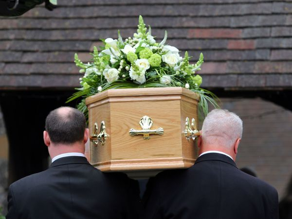 Deaths in private homes have been consistently well above the 2015-19 average since April 2020
