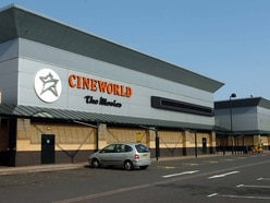 New screens and moving seats heading to Wolverhampton Cineworld