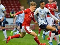 Darrell Clarke praises Walsall's home-grown stars