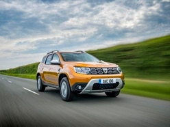 Dacia Duster range bolstered with new entry-level engine