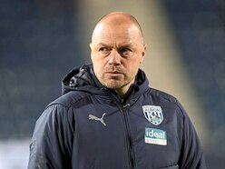 Comment: West Brom can still win promotion, time to get behind Jimmy Shan