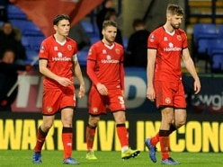 Chris Marsh: Walsall need to move for some new signings