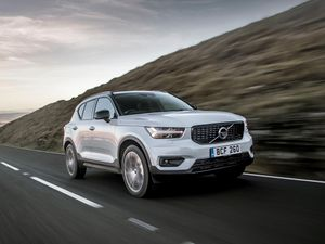 Volvo and Geely Auto to remain independent but announce stronger collaboration