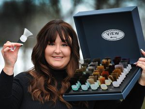 Kirby Brewer is a finalist in the UK Hair and Beauty awards 2021 in two categories: Hairstylist of the Year and Best for Blonde