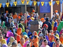 Roads closed for Willenhall to Wednesfield Vaisakhi parade
