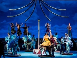 Some Enchanted Evening: The Sound of Rodgers and Hammerstein, Wolverhampton Grand Theatre - review with pictures