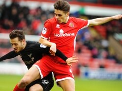 George Dobson: Walsall must improve fast