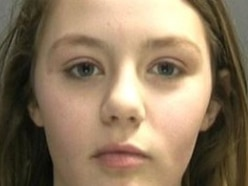 Tipton girl, 12, reported missing
