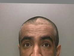 Robber who snatched pensioner's earrings is jailed