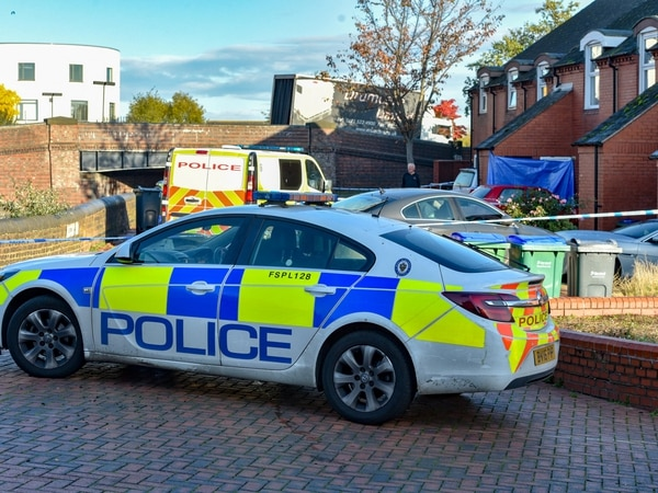 Police probe as man found dead in Tipton house