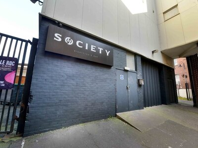 Nightclub where man was stabbed will re-open - but with strict new rules