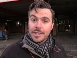 'Same old, same old' Walsall fans left fuming by Rochdale defeat - VIDEO