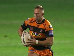 Freak accident at home means Liam Watts misses Castleford's return to action