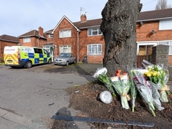 Broadway West crash: Driver arrested after teenagers killed in Walsall motorbike collision