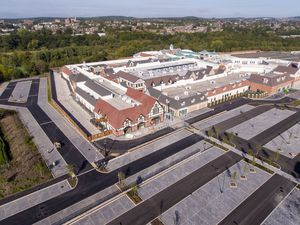 First brands announced at McArthurGlen Designer Outlet West Midlands
