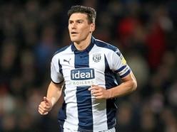 Darren Moore: Returning to Villa Park won't faze Gareth Barry