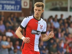 Stockport County 1 Kidderminster Harriers 2 - Report