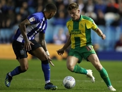 West Brom loanee Harvey Barnes earns first England U21 call-up as Claude Puel refuses to rule out recall