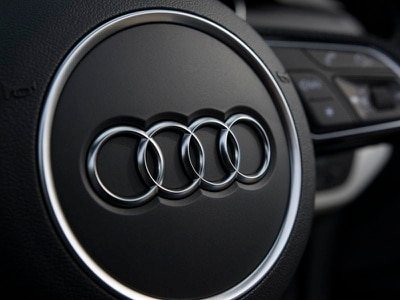 Audi appoints new interim chairman