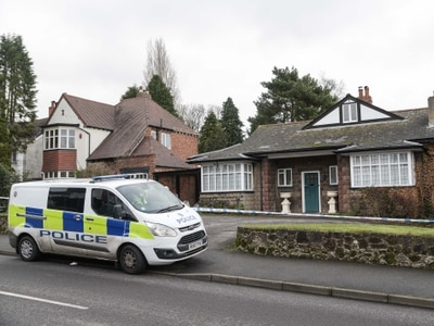 Murder suspects aged 19 and 21 arrested over pensioner's death