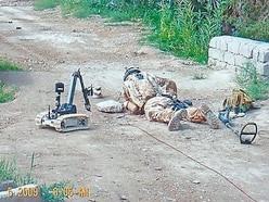 Bomb disposal hero shares Taliban story during Wolverhampton event