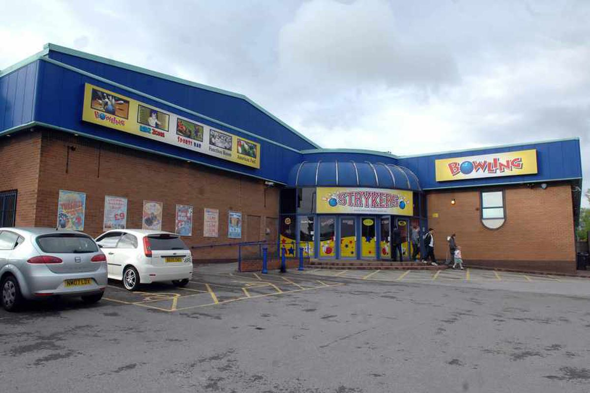 Shock at Wolverhampton's Strykers' mystery closure