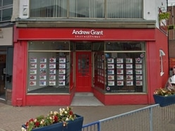 54 jobs lost as estate agents Andrew Grant shuts down branches