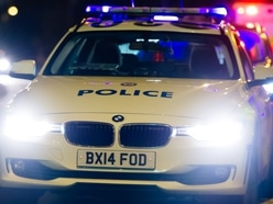 Hyundai car stolen at gun point in Smethwick