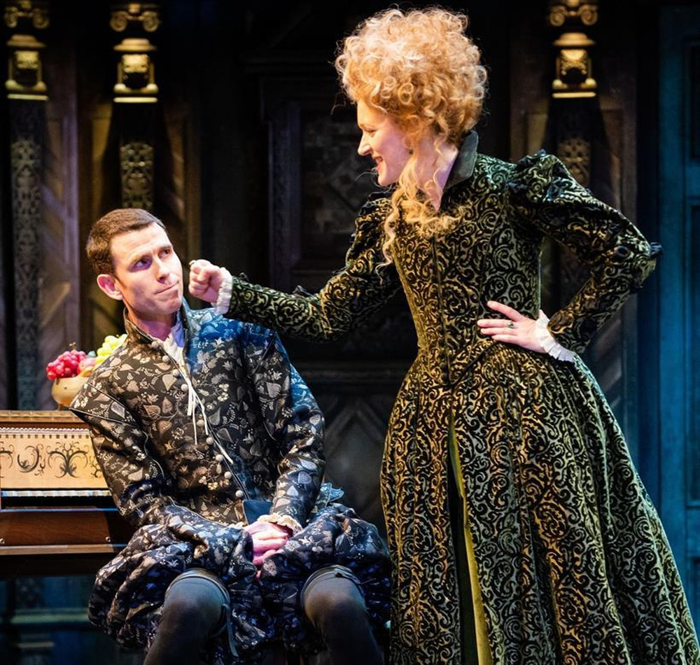 The Taming of the Shrew, Royal Shakespeare Theatre
