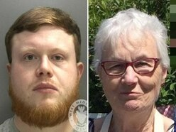 Gregory Irvin jailed for minimum of 24 years over stab murder of grandmother Anne James