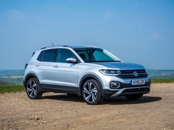 First Drive: The VW T-Cross is a capable, practical, but unexciting SUV