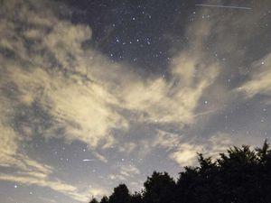 Staffordshire Sky