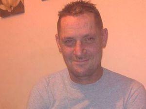 Victim Anthony Bird. Photo: West Midlands Police