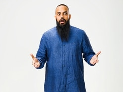 Guz Khan, Tez Ilyas, Tommy Sandhu and more at Desi Central Comedy Night, Glee Club, Birmingham - review