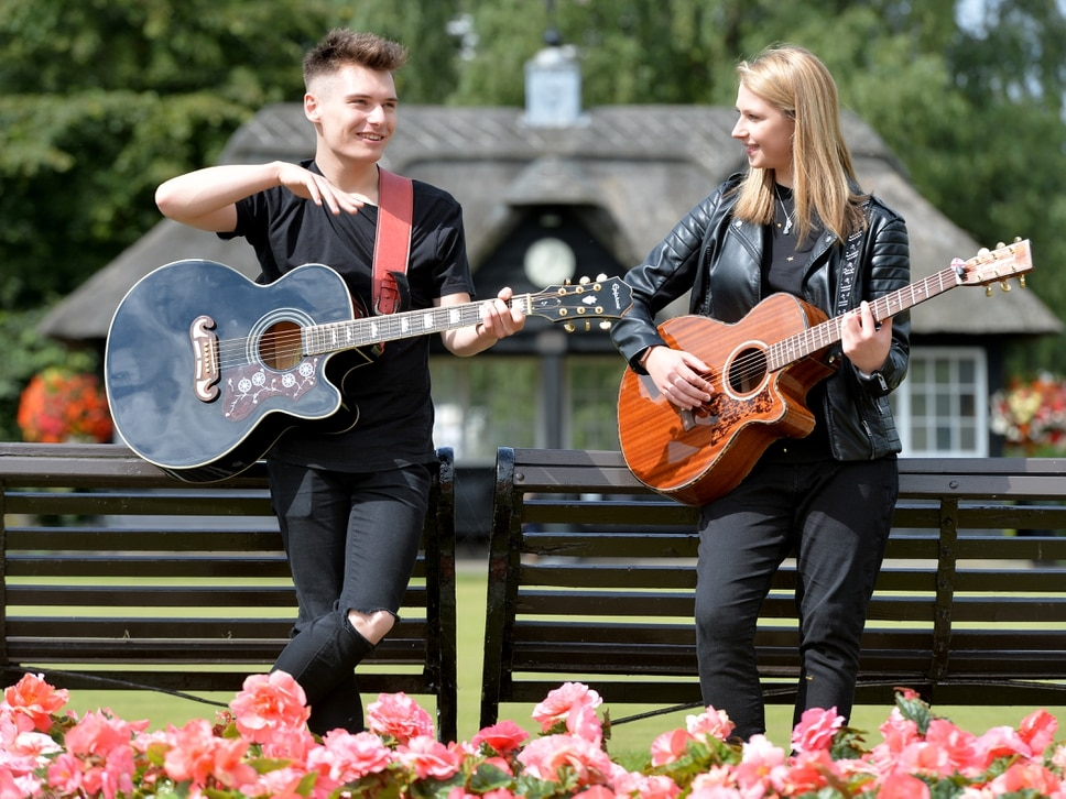 Stafford's Q in the Park festival is another success