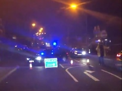 Man seriously injured after being hit by car in Tipton