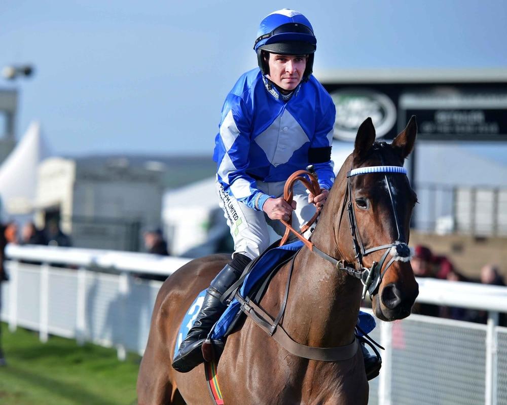 Jockey Liam Treadwell dies aged 34