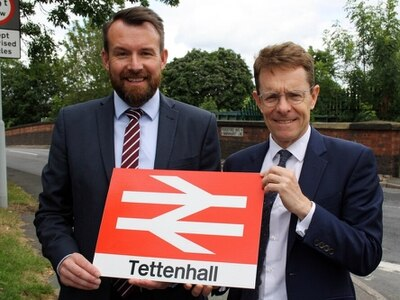 Plans to reopen Tettenhall railway station to be scrutinised by experts