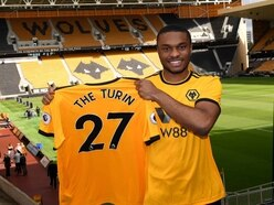 It's in the game for Wolves' latest signing Torin Page