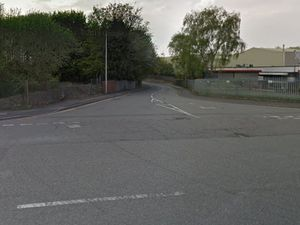 The junction of West Bromwich Street and Roway Lane, in West Bromwich. Photo: Google