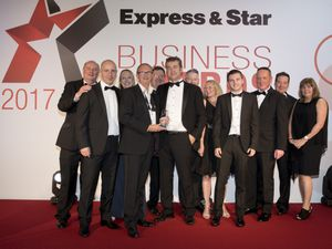 Growth & Innovation Award: AM Griffiths & SonSponsored by BDO