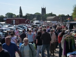 Penkridge Market in offer to firms and community groups during nationwide campaign