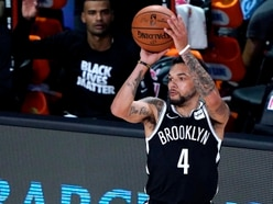 Brooklyn Nets see off Sacramento to seal play-off place