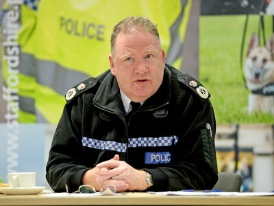 Coronavirus restrictions present challenge for police, says chief